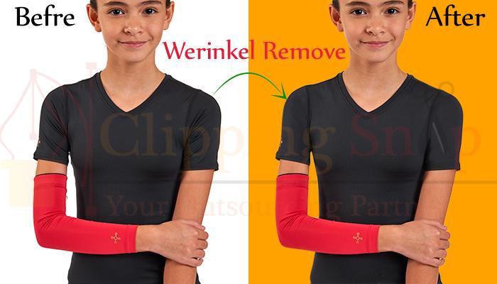 wrinkle-remove